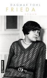 Frieda - Roman