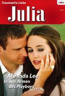 Miranda Lee: In den Armen des Playboys ★★★★