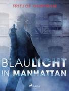 Fritjof Guntram: Blaulicht in Manhattan ★★★★