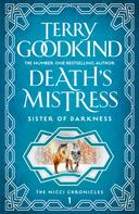 Terry Goodkind: Death's Mistress ★★★★★