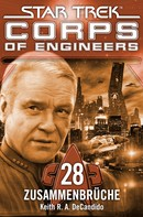 Keith R. A. DeCandido: Star Trek - Corps of Engineers 28: Zusammenbrüche ★★★