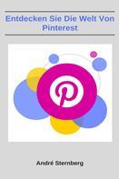 André Sternberg: Entdecken Sie die Welt von Pinterest
