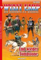 William Mark: Wyatt Earp 205 – Western