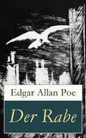 Edgar Allan Poe: Der Rabe ★★★★★