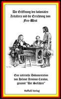 Helmut H. Schulz: Freewest