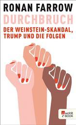 Durchbruch - Der Weinstein-Skandal, Trump und die Folgen