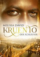 Melissa David: Kruento - Der Schleuser ★★★★