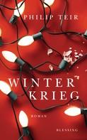 Philip Teir: Winterkrieg ★★★★