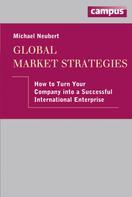 Michael Neubert: Global Market Strategies