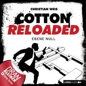 Jerry Cotton - Cotton Reloaded, Folge 32: Ebene Null