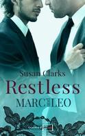 Susan Clarks: Restless: Marc und Leo ★★★★