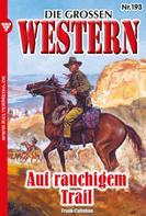 Frank Callahan: Die großen Western 193