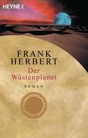 Frank Herbert: Der Wüstenplanet ★★★★★