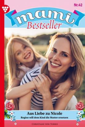 Mami Bestseller 42 – Familienroman