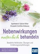 Sabine Ritter: Nebenwirkungen natürlich behandeln ★★