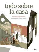 Anatxu Zabalbeascoa: Todo sobre la casa