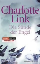 Die Sünde der Engel - Kriminalroman