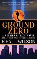 F. Paul Wilson: Ground Zero ★★★
