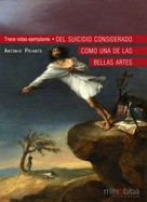 Antonio Priante: Del suicidio considerado como una de las bellas artes
