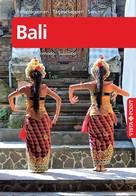 Michel Möbius: Bali - VISTA POINT Reiseführer A bis Z ★★★★