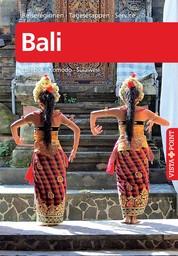 Bali - VISTA POINT Reiseführer A bis Z - Lombok · Komodo · Sulawesi