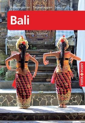 Bali - VISTA POINT Reiseführer A bis Z
