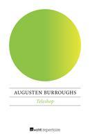 Augusten Burroughs: Teleshop