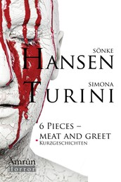 6 Pieces - Meat and Greet - Amrûn Horror