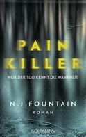 N. J. Fountain: Painkiller ★★★★