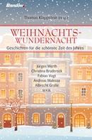 Thomas Klappstein (Hrsg.): Weihnachtswundernacht 5 ★★★