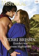 Terri Brisbin: Entehrt von einem Highlander