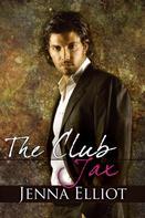 Jenna Elliot: The Club: Jax ★★★★★