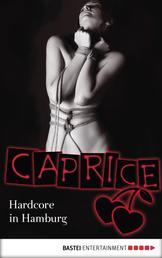 Hardcore in Hamburg - Caprice - Erotikserie