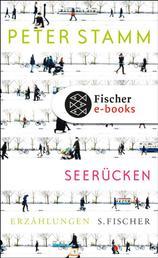 Seerücken - Erzählungen