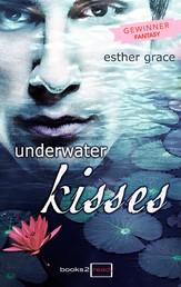 Underwater Kisses