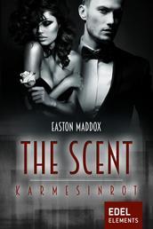 The Scent - Karmesinrot
