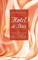 Emma Mars: Hotel de Paris - Tage der Begierde ★★★★