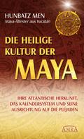 Hunbatz Men: Die heilige Kultur der Maya ★★★★