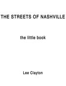 Lee Clayton: The Streets Of Nashville