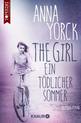 The Girl - ein tödlicher Sommer