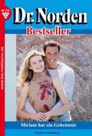 Patricia Vandenberg: Dr. Norden Bestseller 175 – Arztroman ★★★★