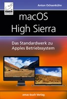 Anton Ochsenkühn: macOS High Sierra ★★★★