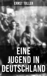 Eine Jugend in Deutschland - Der Weg Ernst Tollers vom deutschen Bürgerlichen zum revolutionären Sozialisten