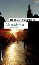 Altstadtfest - Kollers dritter Fall