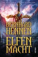 Bernhard Hennen: Elfenmacht ★★★★★