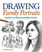 Peter Gray: Drawing Family Portraits