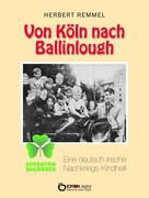Herbert Remmel: Von Köln nach Ballinlough ★★★★