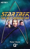 Peter David: Star Trek - The Next Generation: Q² ★★★★★