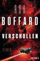 Rob Boffard: Verschollen ★★★★