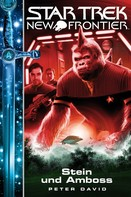 Peter David: Star Trek - New Frontier 13: Stein und Amboss ★★★★
